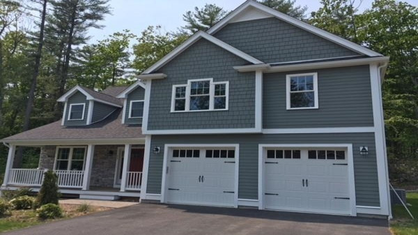 TOP 5 NEW CONSTRUCTION LISTINGS ON THE SOUTH SHORE