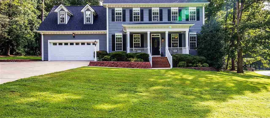 TOP 5 TRADITIONAL STYLE LISTINGS