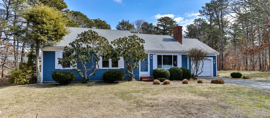 TOP 5 LISTINGS IN HARWICH NEW TO THE MARKET