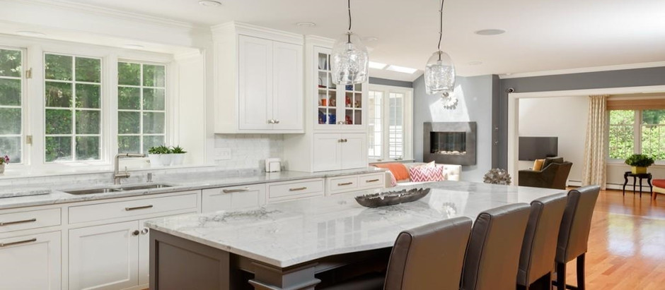 TOP 5 LISTINGS WITH CHEF QUALITY KITCHENS
