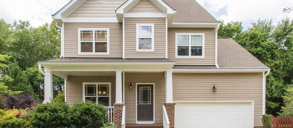 TOP 5 NEWEST LISTINGS LOCATED ON A QUIET CUL-DE-SAC