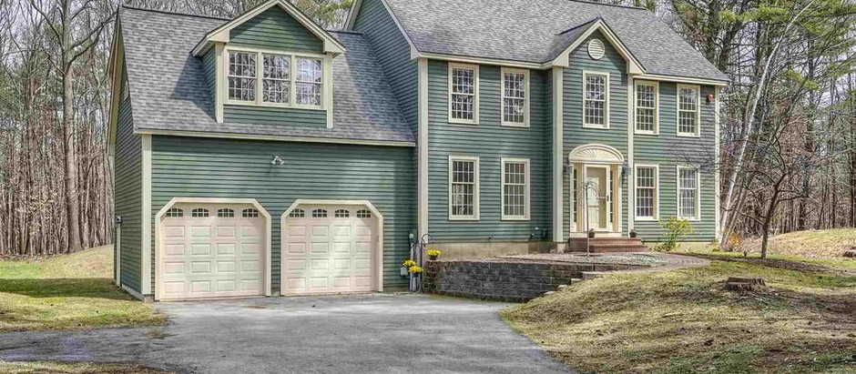 TOP 5 SINGLE FAMILY LISTINGS IN PORTSMOUTH