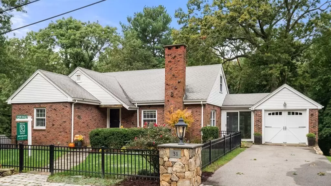 TOP 5 SINGLE FAMILY HOMES IN QUINCY