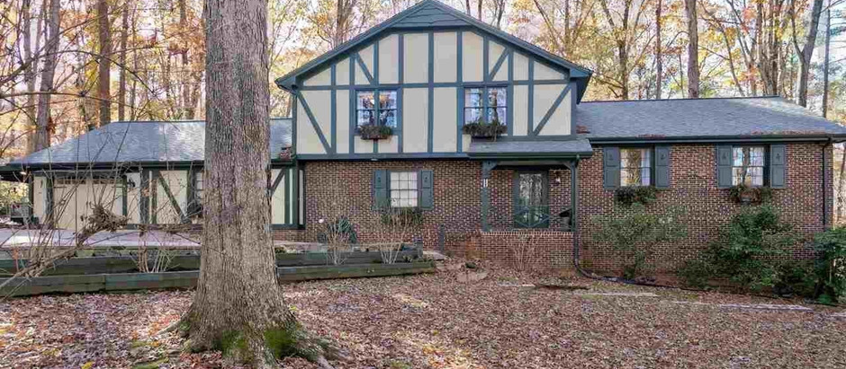 TOP 5 NORTH RALEIGH HOMES WITH 1/2 ACRE OR MORE UNDER $750K