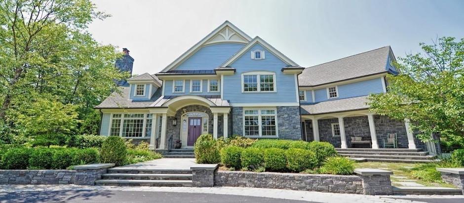 TOP 5 HOMES BETWEEN $2-3 MILLION IN NORFOLK COUNTY