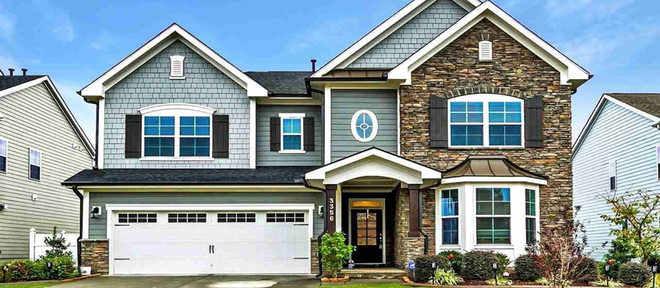 TOP 5 LISTINGS IN WAKE FOREST UNDER $450K