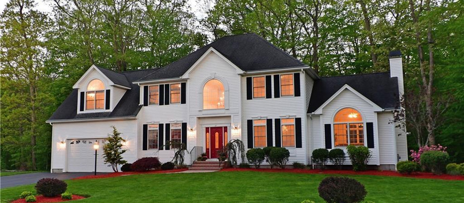 TOP 5 AMAZING HOMES UNDER $1 MILLION