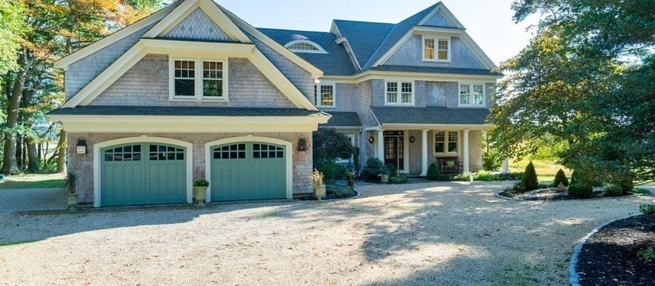 TOP 5 SOUTH SHORE LUXURY HOMES