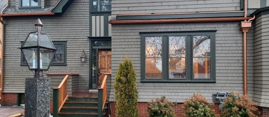 TOP 5 CONDO LISTINGS IN PORTSMOUTH
