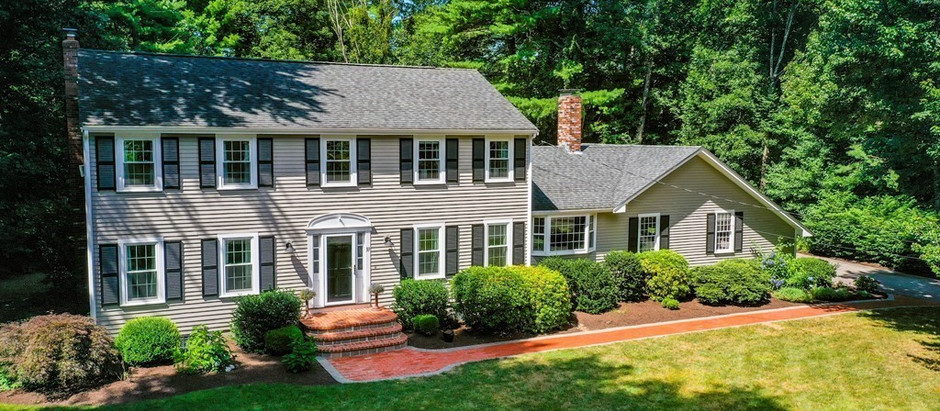 TOP 5 NORFOLK COUNTY'S NEWEST AND BEST LISTINGS