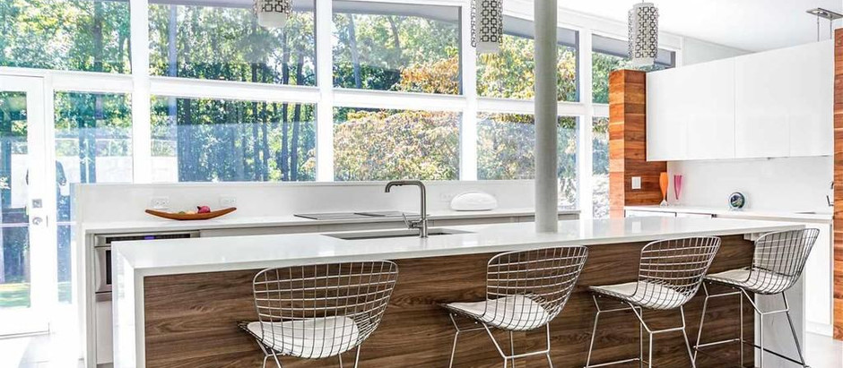 TOP 5 NEW LISTINGS IN FIVE POINTS FEATURING AWESOME KITCHENS