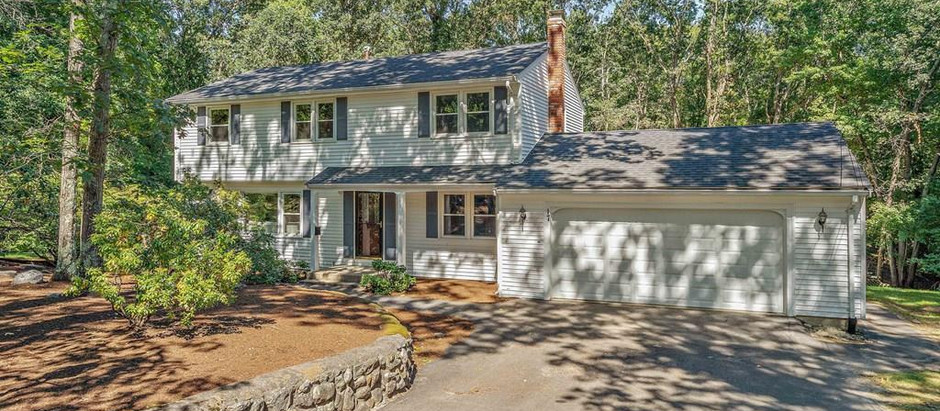 TOP 5 PREMIER LISTINGS WITH 4 BEDROOMS