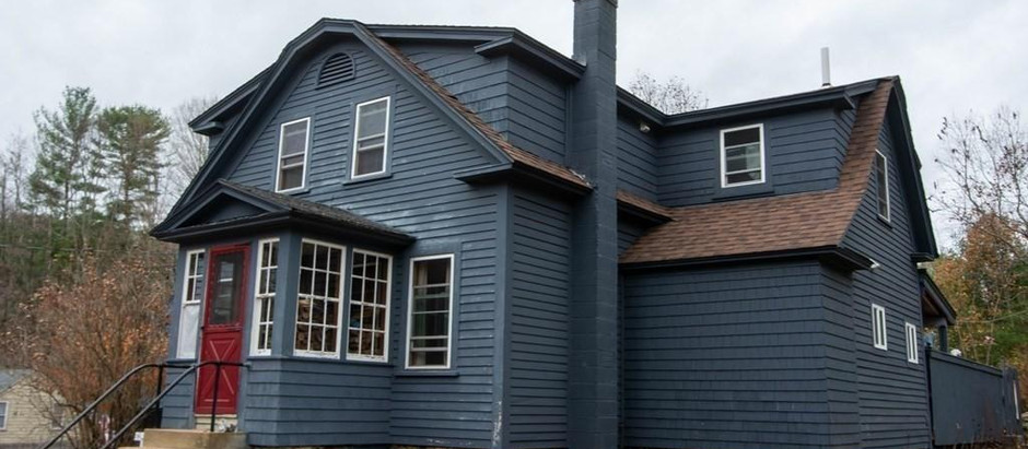 TOP 5 SINGLE FAMILY HOMES IN BARRE