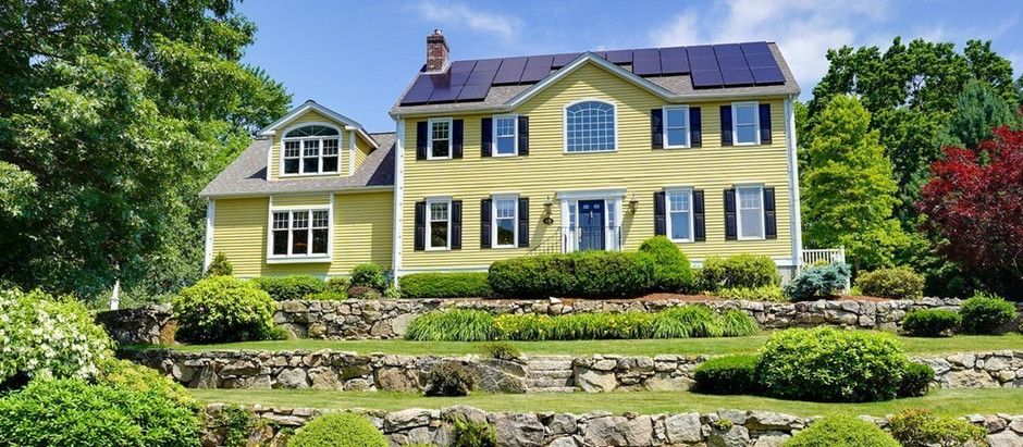 TOP 5 NEW SOUTHBOROUGH LISTINGS UNDER $1 MILLION