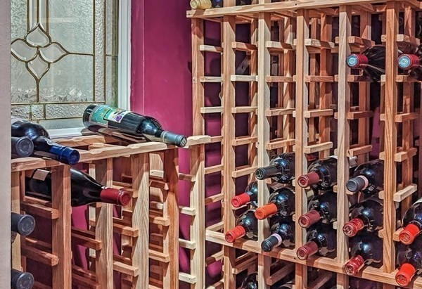 TOP 5 LISTINGS FEATURING WINE CELLARS AND MORE