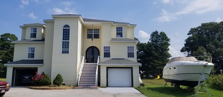 TOP 5 LISTINGS IN ACCOMACK COUNTY