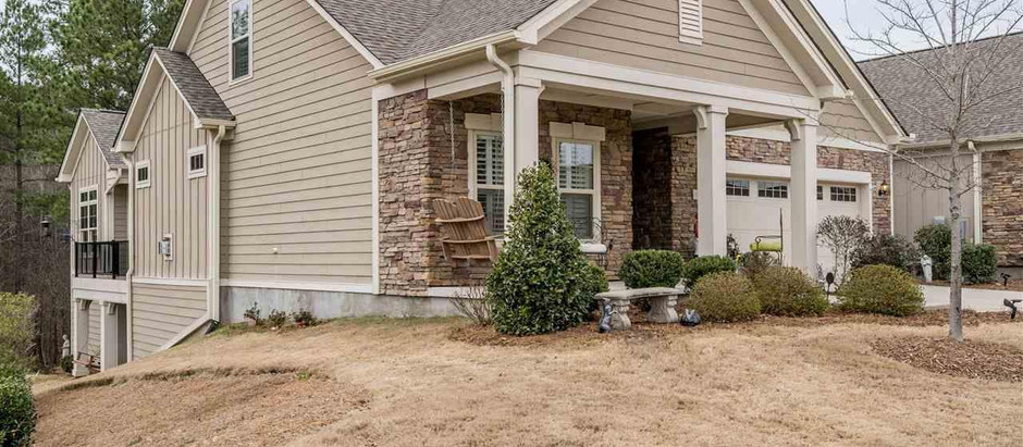 TOP 5 NEW LISTINGS IN CARY UNDER $1 MILLION