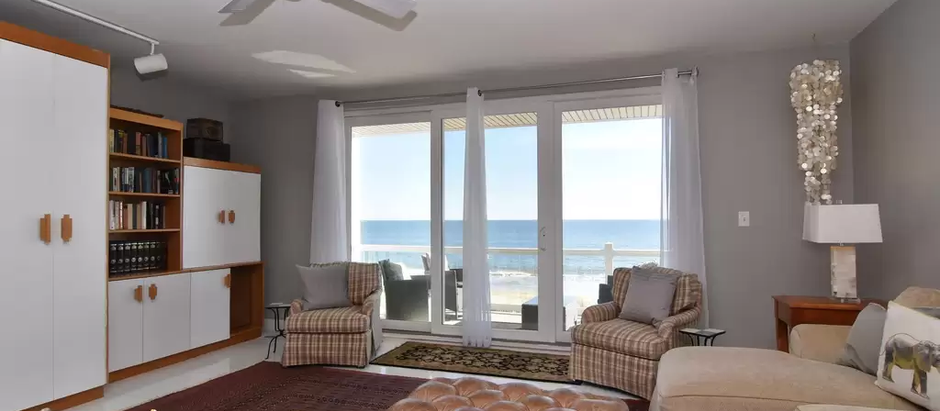 TOP 5 CONDO LISTINGS IN REHOBOTH BEACH