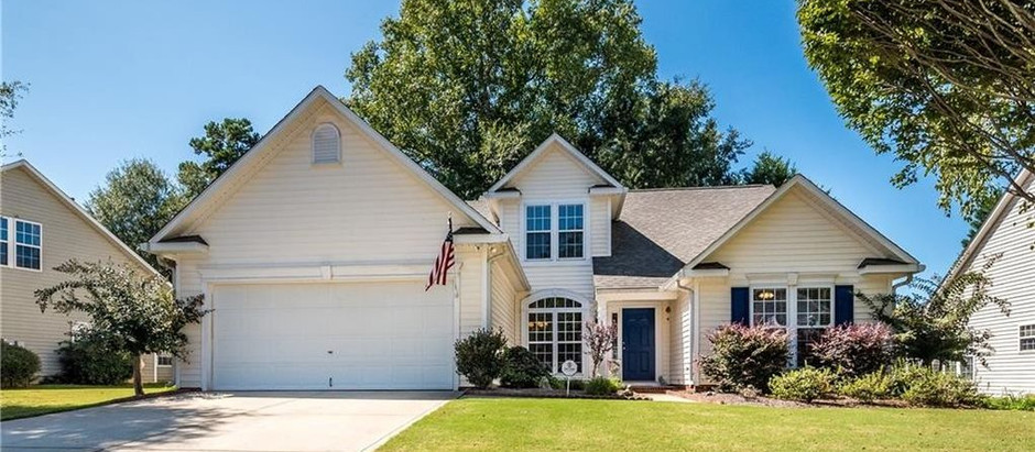 TOP 5 NEW LISTINGS IN BALLANTYNE PRICED BETWEEN $300K-$500K