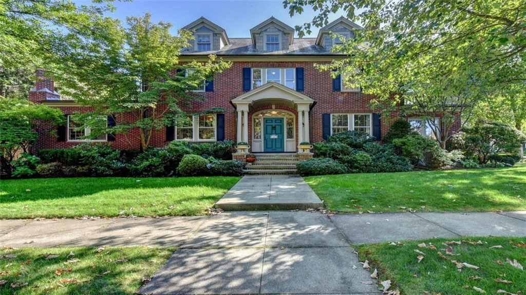 41 Intervale Road