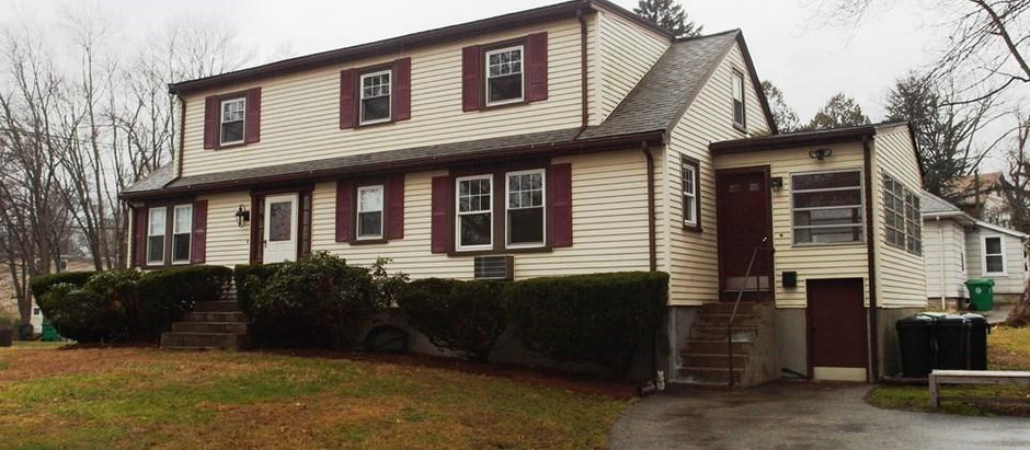 TOP 5 LISTINGS IN ASHLAND UNDER $500K