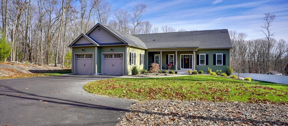 TOP 5 RANCH HOMES IN WORCESTER COUNTY