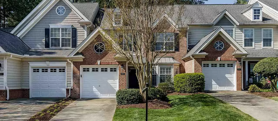 TOP 5 TOWNHOME LISTINGS