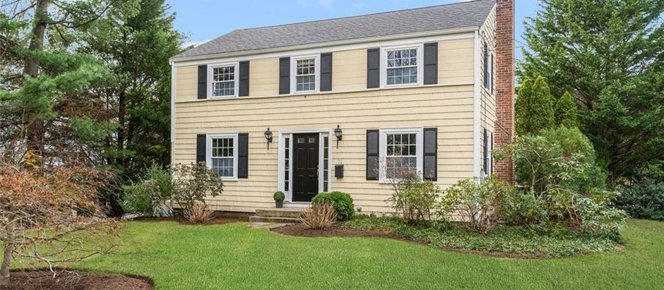 TOP 5 NEW LISTINGS OF BARRINGTON & PORTSMOUTH