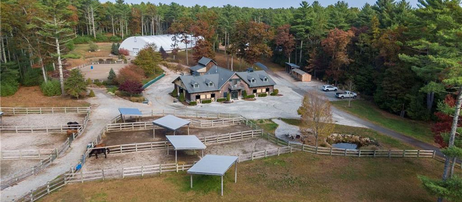 TOP 5 LISTINGS ON ACRES & ACRES