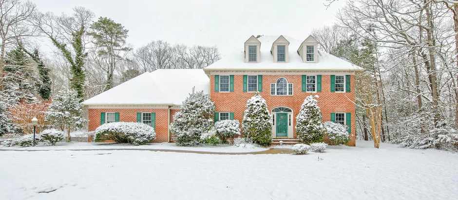 TOP 5 NEWLY LISTED PROPERTIES IN SALISBURY