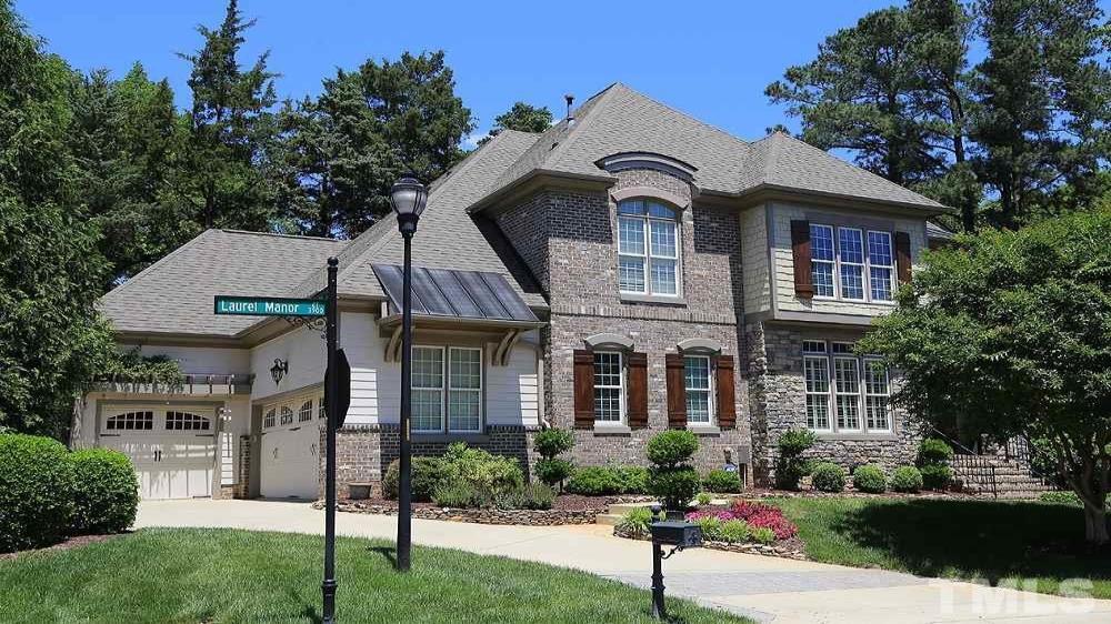 3903 Laurel Manor Court