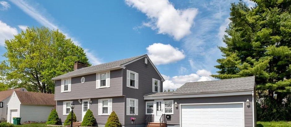 TOP 5 LISTINGS IN ROCHESTER UNDER $400K