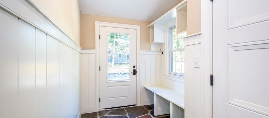 TOP 5 SOUTH SHORE LISTINGS WITH MUD ROOMS