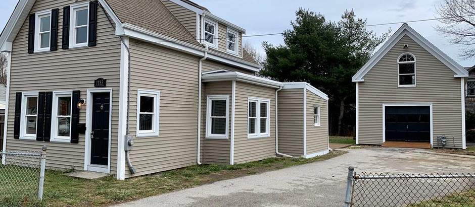TOP 5 LISTINGS IN WEYMOUTH