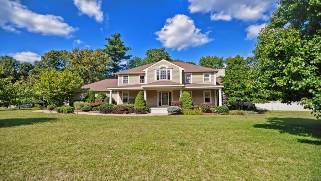 155 Clover Hill Road