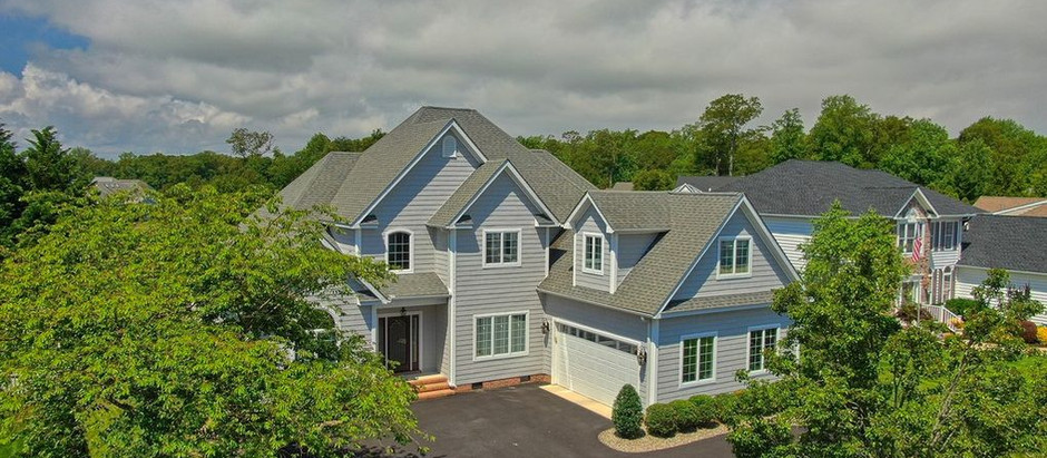 TOP 5 PREMIER HOMES OF THE DELAWARE BEACHES