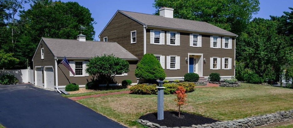 TOP 5 SOUTH SHORE LISTINGS IN HANOVER