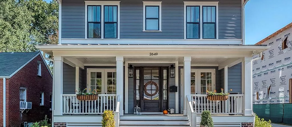 TOP 5 SINGLE FAMILY HOMES UNDER $1 MILLION
