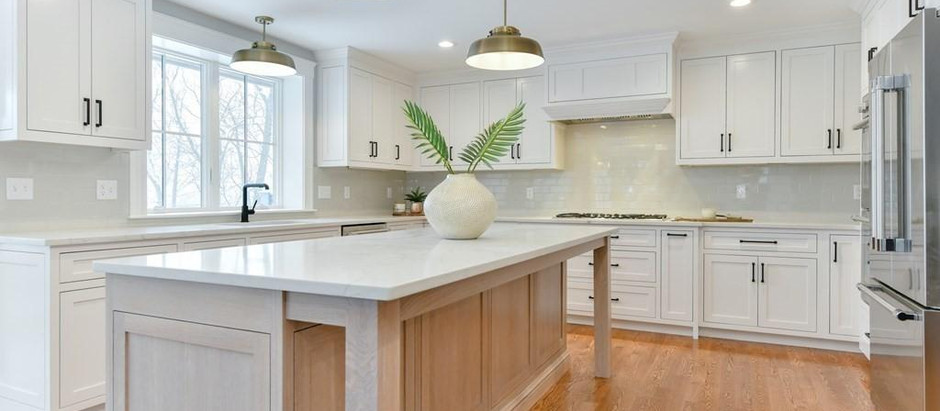 TOP 5 NEEDHAM LISTINGS FEATURING AWESOME KITCHENS