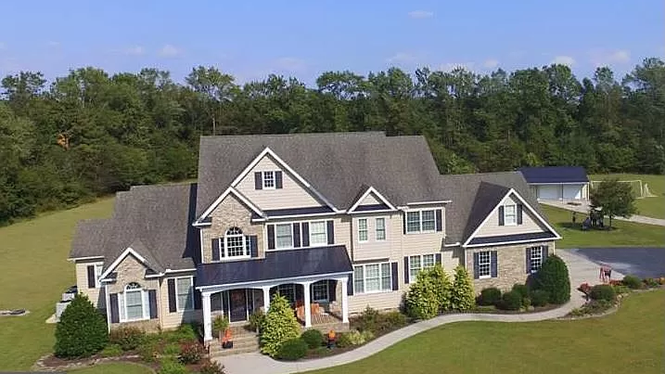 TOP 5 NEW LISTINGS IN THE SALISBURY AREA