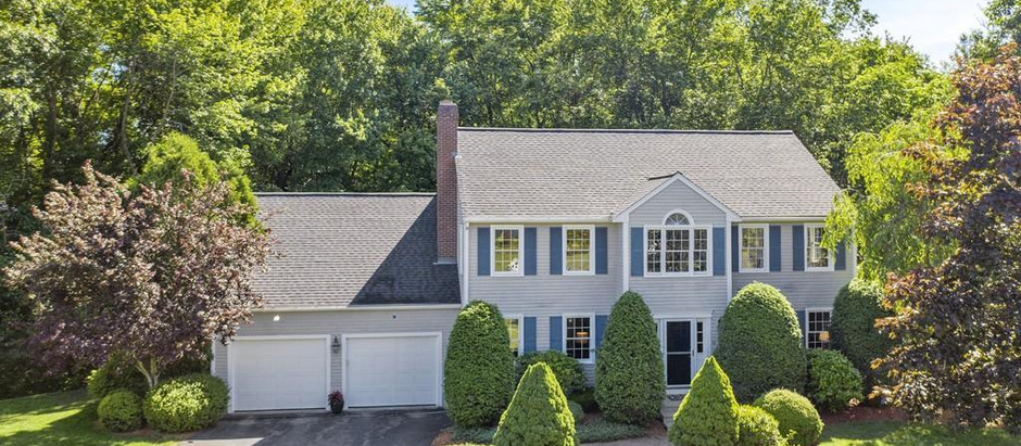 TOP 5 PRIVATE CUL-DE-SAC LISTINGS OF NORFOLK COUNTY