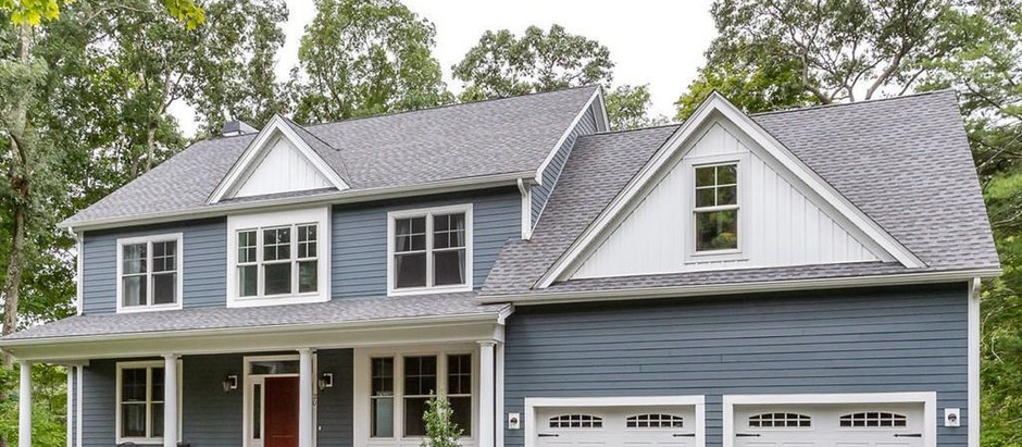 TOP 5 FABULOUS LISTINGS WITH A FARMER'S PORCH
