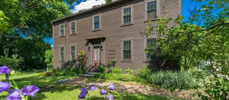 TOP 5 NEWLY LISTED HOMES IN PORTSMOUTH