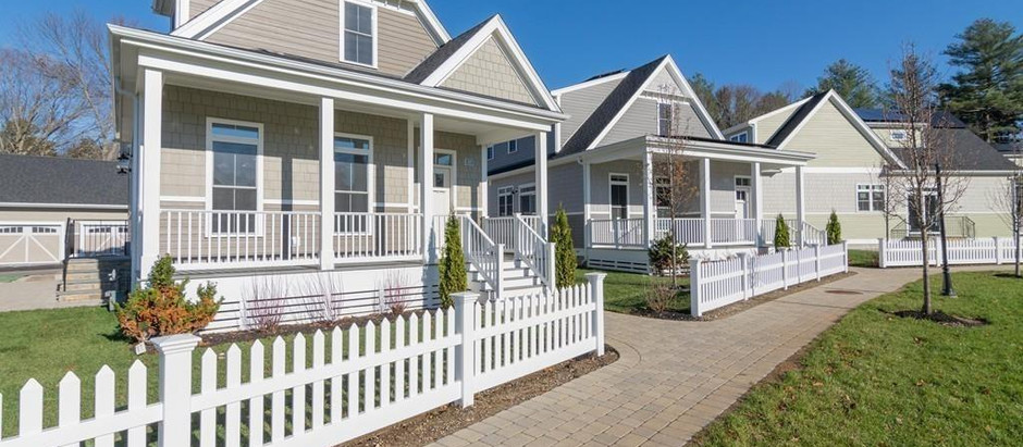 TOP 5 HOT CONDO LISTINGS OF NORFOLK COUNTY