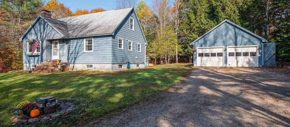 TOP 5 LISTINGS IN ROCHESTER UNDER $300K