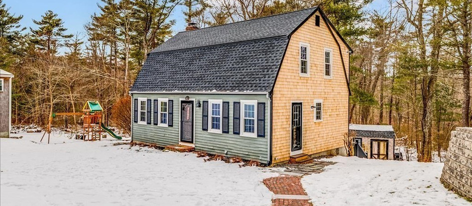 TOP 5 LISTINGS IN NORWELL