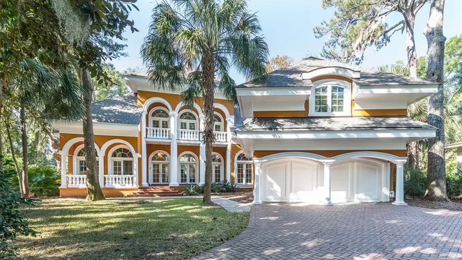 TOP 5 LISTINGS IN BLUFFTON UNDER $1 MILLION