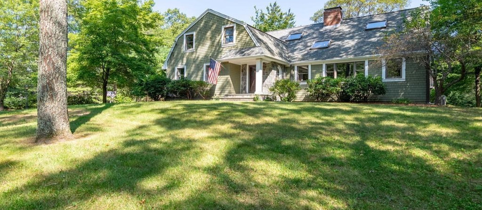 GORGEOUS HOMES WITH IMPECCABLE CHARACTER IN NORFOLK COUNTY,MA