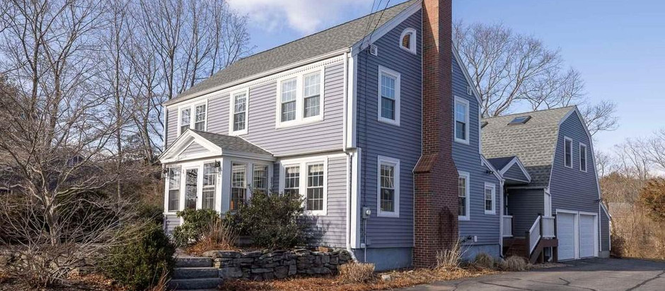 TOP 5 CHARMING HOMES IN NEW CASTLE BETWEEN $400K TO $700K