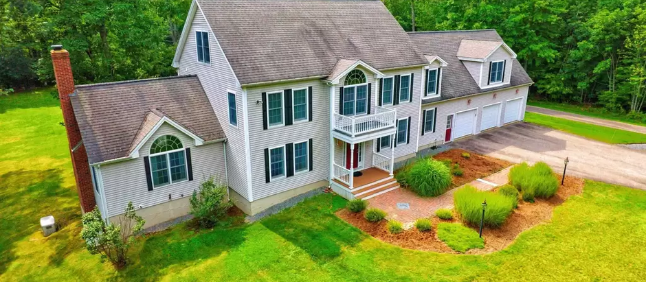 TOP 5 NEW LISTINGS IN DOVER